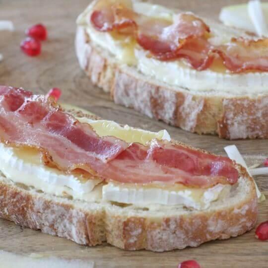 Tosta de Camembert_4