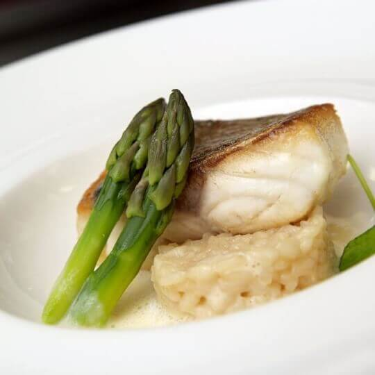 zeebaarsfilet met risotto_3